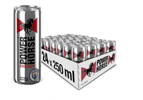 Red horse Energy Drink
